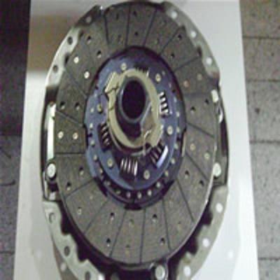 KIT PLATO/EMBREAGEM/ROLAMENTO GMC 7110 - 37100081